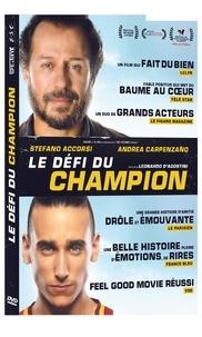Leonardo d' Agostini - Le défi du champion. 1 DVD