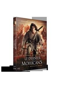 Michael Mann - Le Dernier des Mohicans. 2 DVD