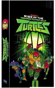 Citel Editions - Le destin des tortues ninja. 2 DVD