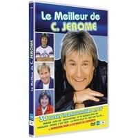 Marianne Mélodie Editions - Le meilleur de C. Jérôme. 1 DVD