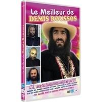 Marianne Mélodie Editions - Le meilleur de Demis Roussos. 1 DVD