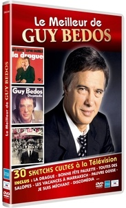 Marianne Mélodie Editions - Le meilleur de Guy Bedos.