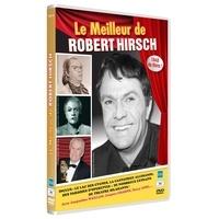 Marianne Mélodie Editions - Le meilleur de Robert Hirsch. 1 DVD