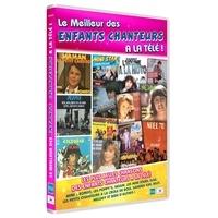 Marianne Mélodie Editions - Le meilleur des enfants chanteurs à la télé !. 1 DVD