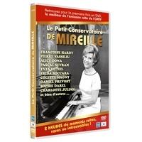 Marianne Mélodie Editions - Le meilleur du petit conservatoire de Mireille. 1 DVD