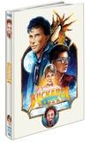 Bach films - Les aventures de Buckaroo Banzai à travers la 8e dimension - Avec 1 livret. 2 DVD