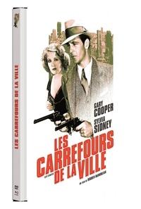 Rouben Mamoulian - Les carrefours de la ville. 1 DVD