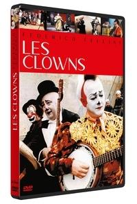 Federico Fellini - Les clowns. 1 DVD