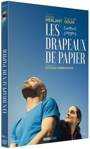 Nathan Ambrosioni - Les drapeaux de papier. 1 DVD
