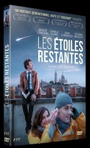 Loïc Paillard - Les étoiles restantes.