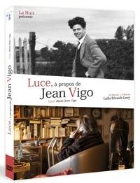 FERAULT - Luce, à propos de Jean Vigo. 1 DVD