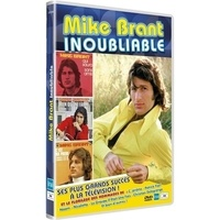Marianne Mélodie Editions - Mike Brant - Inoubliable. 1 DVD