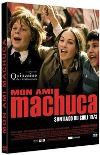 Andrés Wood - Mon ami machuca. 1 DVD