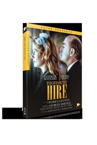 Pathé - Monsieur Hire. 1 DVD