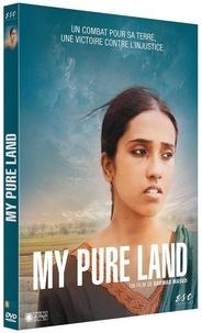 MASUD - My pure land. 1 DVD