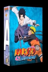 Citel Editions - Naruto Shippuden - Edition ninja coffret 1. 12 DVD