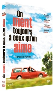 Sandrine Dumas - On ment toujours a ceux qu'on aime. 1 DVD