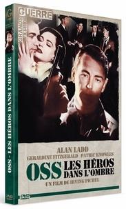 Irving Pichel - OSS les héros dans l'ombre. 1 DVD
