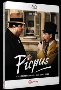 Richard Pottier - Picpus. 1 Blu-ray