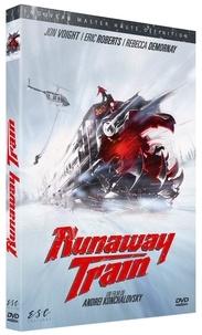 Andrei Konchalovsky - Runaway Train. 1 DVD