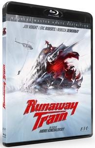 Andrei Konchalovsky - Runaway Train. 1 Blu-ray