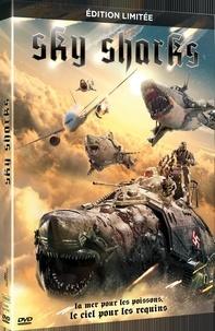 Marc Fehse - Sky sharks. 1 DVD