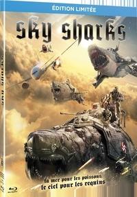 Marc Fehse - Sky sharks. 1 Blu-ray
