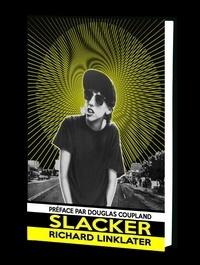 Linklater - Slacker book - Avec 1 livre collector. 1 DVD