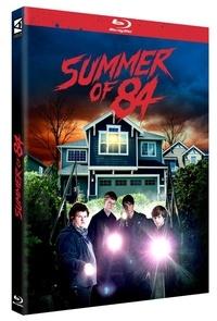 L'atelier de l'image Editions - Summer of 84. 1 DVD