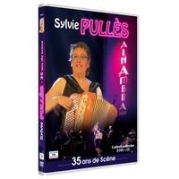 Marianne Mélodie Editions - Sylvie Pullès - 35 ans de scène. 2 DVD + 1 CD audio