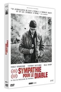 Guillaume de Fontenay - Sympathie pour le diable. 1 DVD