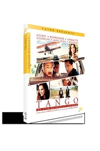 Pathé - Tango. 1 DVD