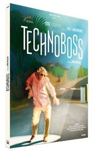 Joao Nicolau - Technoboss. 1 DVD