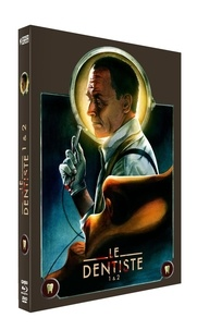 Brian Yuzna - The dentist 1 & 2. 2 DVD