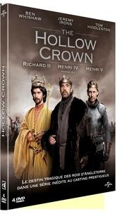 L'atelier de l'image Editions - The Hollow Crown - Saison 1. 4 DVD