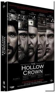 GOOLD - The Hollow crown - Saisons 1 et 2.