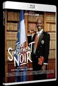 Jean-Pascal Zadi et John Wax - Tout simplement noir. 1 Blu-ray