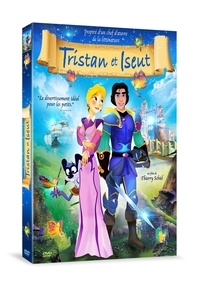 Thierry Schiel - Tristan et Iseut. 1 DVD