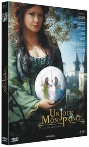Flavia Coste - Un jour mon prince. 1 DVD
