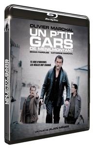Rimini - Un p'tit gars de Ménilmontant. 1 DVD