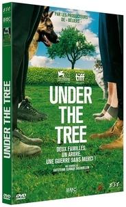 SIGURDSSON - Under the tree. 1 DVD