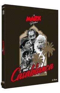 Archie Mayo - Une Nuit à Casablanca. 1 DVD