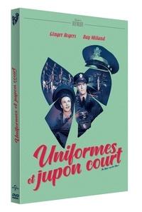 Wilder - Uniformes et jupon court. 1 DVD