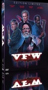 Joe Begos - VFW. 1 DVD