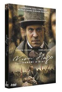 Moutout - Victor Hugo, ennemi d'Etat. 2 DVD