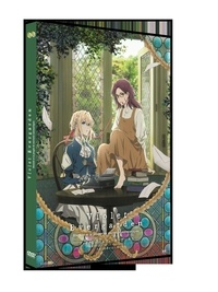 Fujita - Violet Evergarden. 1 DVD