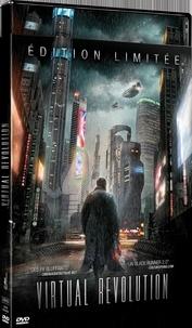 ESC Editions - Virtual revolution. 1 DVD