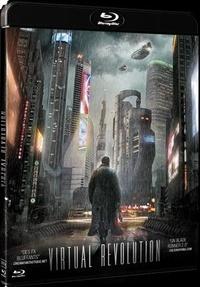Guy-Roger Duvert - Virtual revolution. 1 DVD