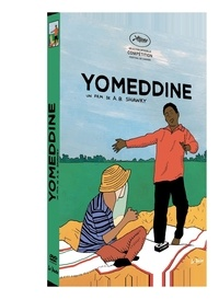 Le pacte Editions - Yomeddine. 1 DVD