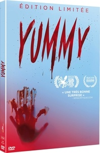 Lars Damoiseaux - Yummy. 1 DVD